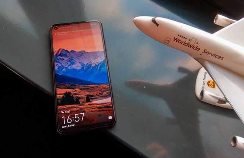Обзор Huawei P40 Lite E: идеальный бюджетник? — Отзывы TehnObzor