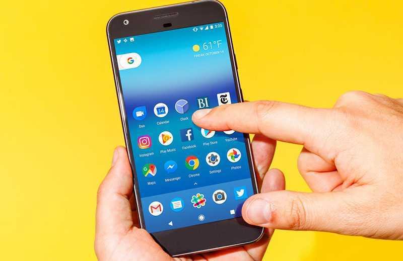 Как почистить память телефона Android? Советы и приложения