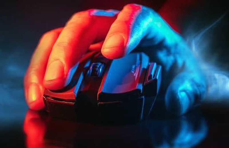 Как выбрать мышь? Захват ладонь, коготь и пальцами? — Советы TehnObzor
