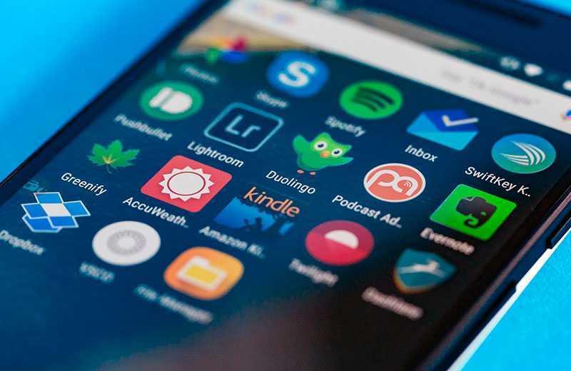 ТОП 10 лучших бесплатных приложений для Android