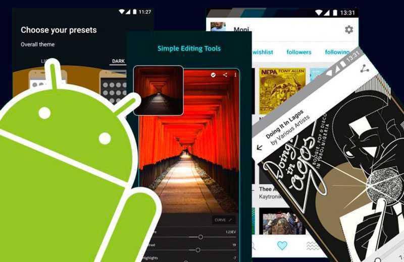 ТОП 10 бесплатных приложений для Android