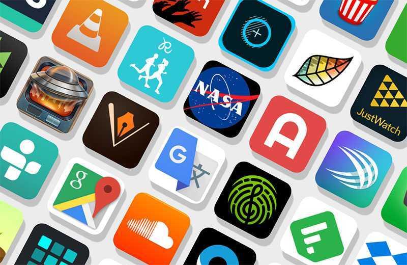 Бесплатные приложения Android