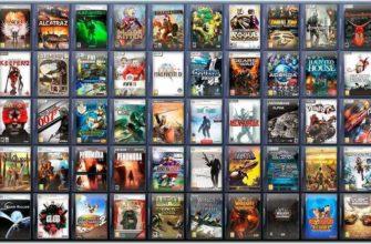 Лучшие компьютерные игры последних лет — ТОП 10 от TehnObzor