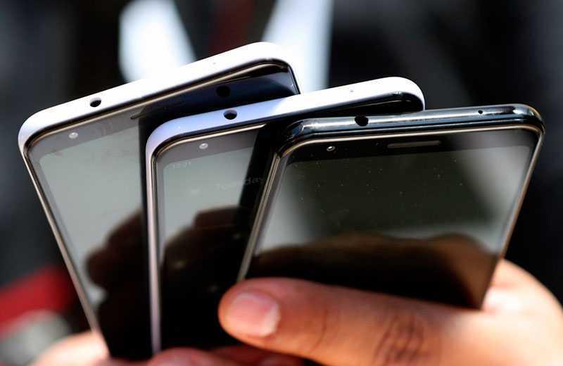 Какие смартфоны лучшие до 15тыс. рублей в 2020 году?
