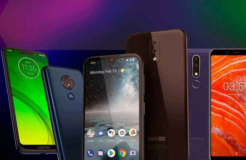 ТОП 10 лучших смартфонов до 15 тысяч рублей