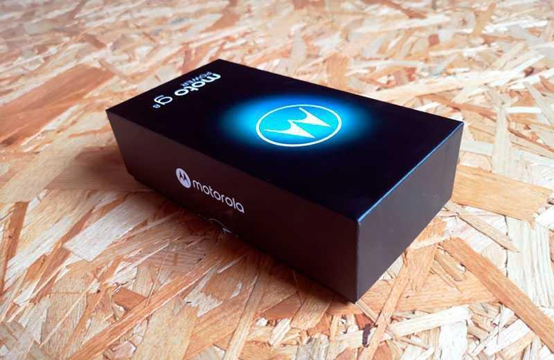 Motorola G8 Power отзывы