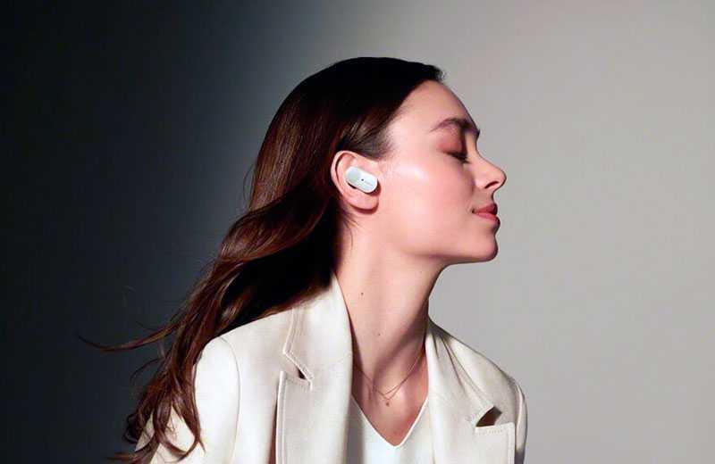 Лучшие беспроводные наушники с активным шумоподавлением для телефона