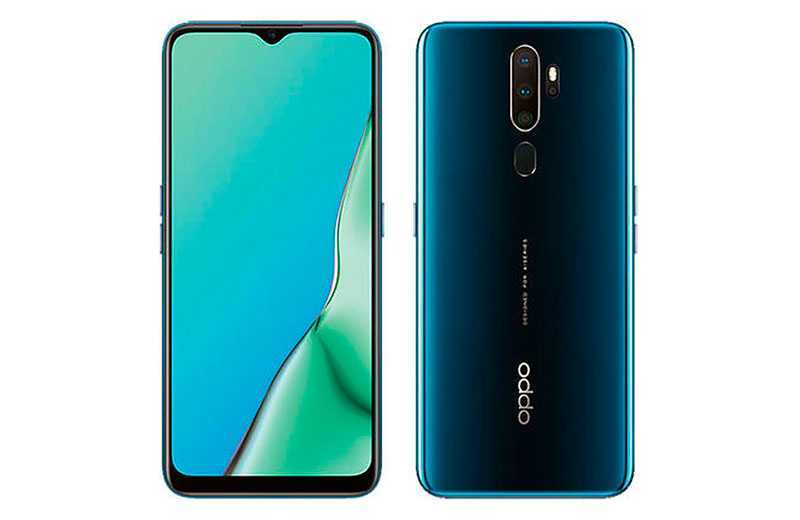 Oppo A9 2020 — телефон на каждый день