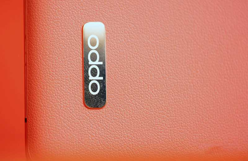 Oppo Find X2 Pro лого
