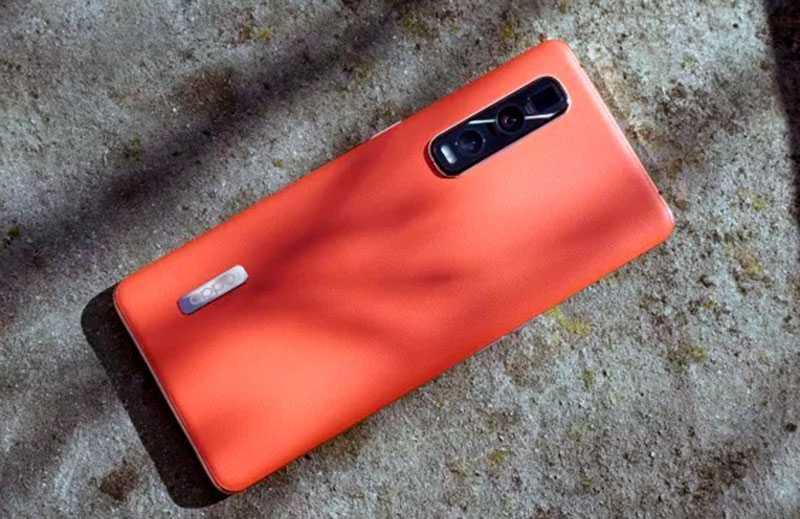 Обзор смартфона Oppo Find X2 Pro: быстрый и модный — Отзывы TehnObzor