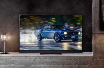 Обзор Panasonic GZ2000 OLED телевизора 65-дюйм — Отзывы TehnObzor