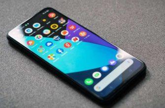 Обзор Realme 6 Pro: смартфон цена-качество — Отзывы TehnObzor