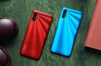 Обзор Realme C3: бюджетного игрового смартфона — Отзывы TehnObzor