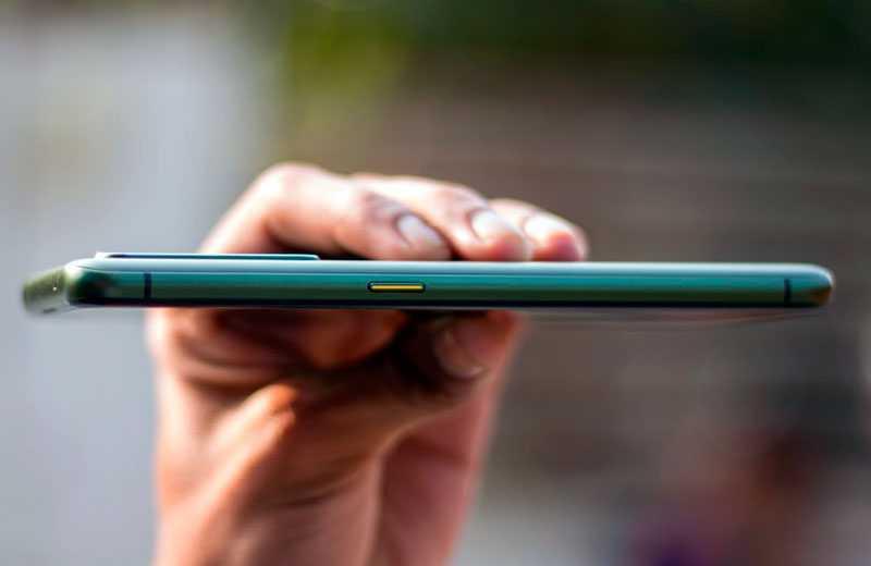 Realme X50 Pro 5G отзывы