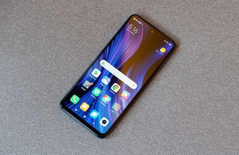 Первый обзор Xiaomi Redmi Note 9 Pro