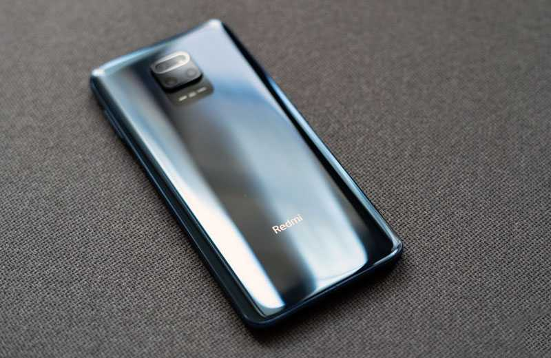 Обзор Xiaomi Redmi Note 9 Pro: отличного и конкурентного смартфона
