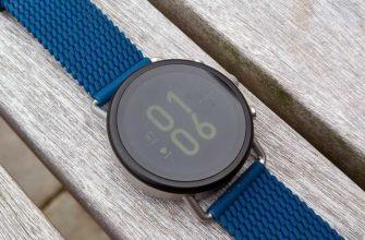 Обзор Skagen Falster 3: умных часов на Wear OS — Отзывы TehnObzor