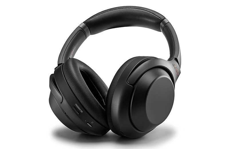 Sony WH-1000XM3 – полноразмерные bluetooth наушники с активным шумоподавлением