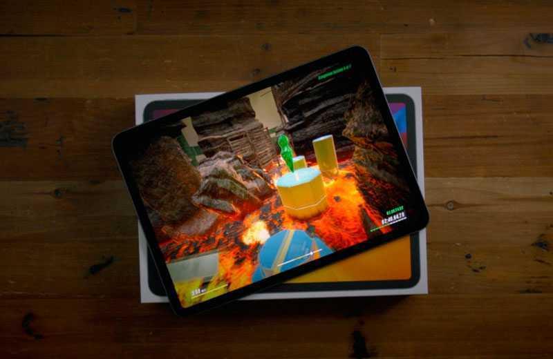 Обзор Apple iPad Pro 2020 гибридного планшета — Отзывы TehnObzor
