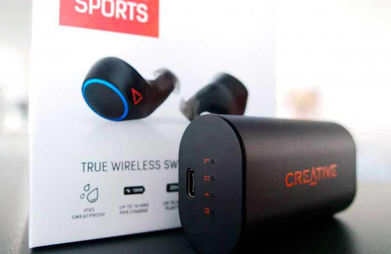 Creative Outlier Air Sports отзывы