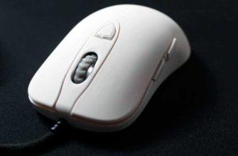 Обзор Dream Machines DM1 FPS: быстрой и точной мыши — Отзывы TehnObzor