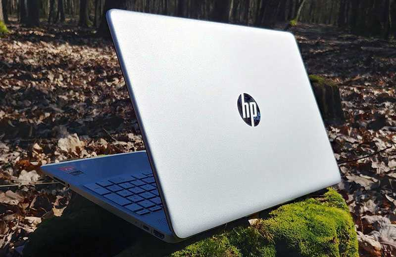 HP 15s отзывы