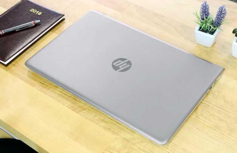 Обзор HP 15s: хорошего ноутбука на Windows 10 — Отзывы TehnObzor