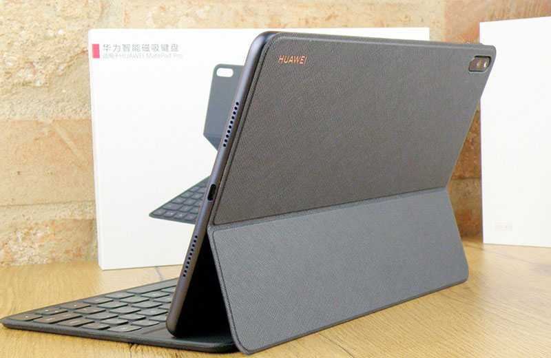 Планшет Huawei MatePad Pro
