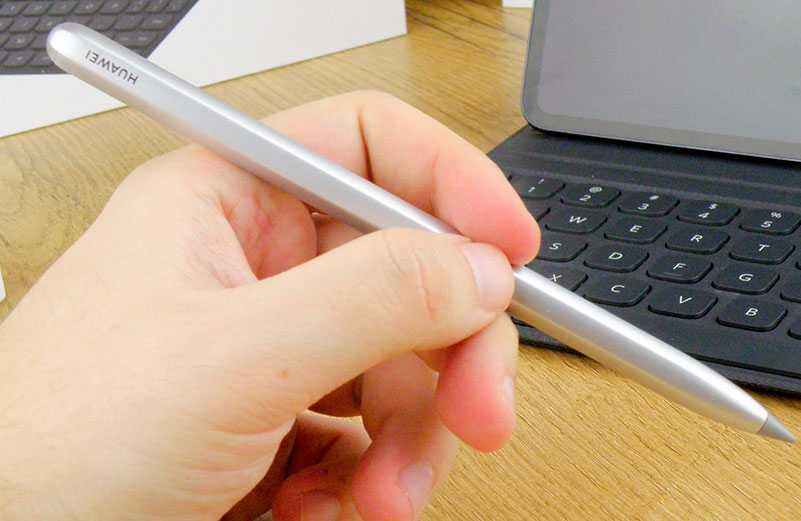 Huawei MatePad Pro стилус