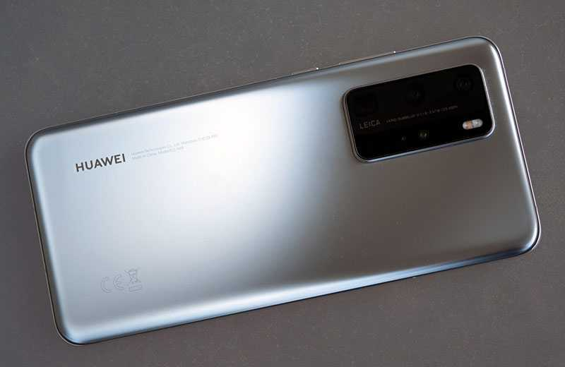 Huawei P40 Pro производительность