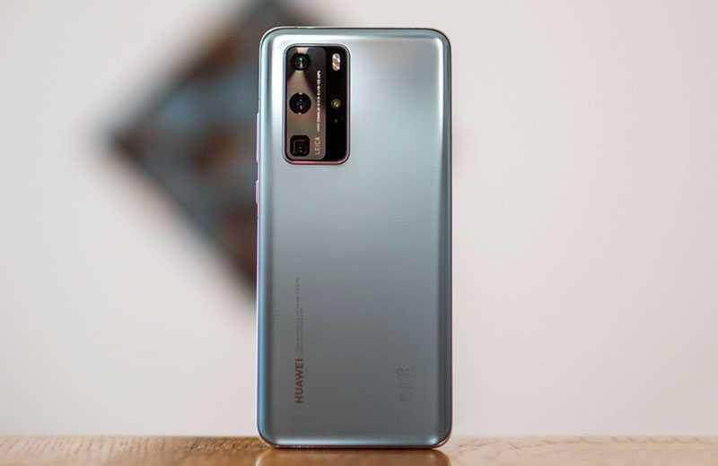 Телефон Huawei P40 Pro
