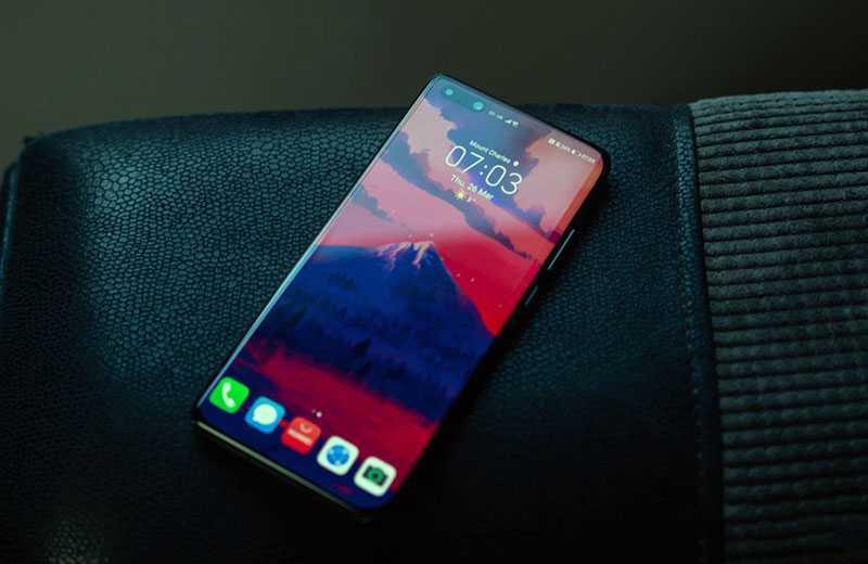 Обзор Huawei P40 Pro: флагман во всём — Отзывы TehnObzor