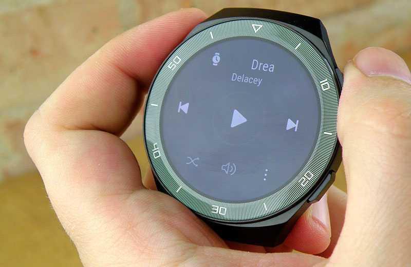 Huawei Watch GT 2e опции