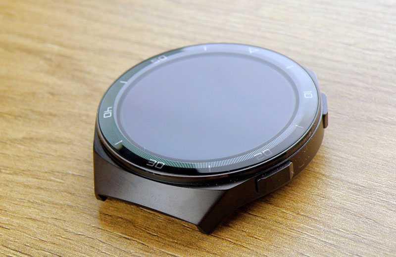 Характеристики Huawei Watch GT 2e и цена