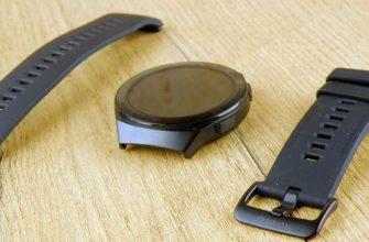 Обзор Huawei Watch GT 2e умных часов — Отзывы TehnObzor