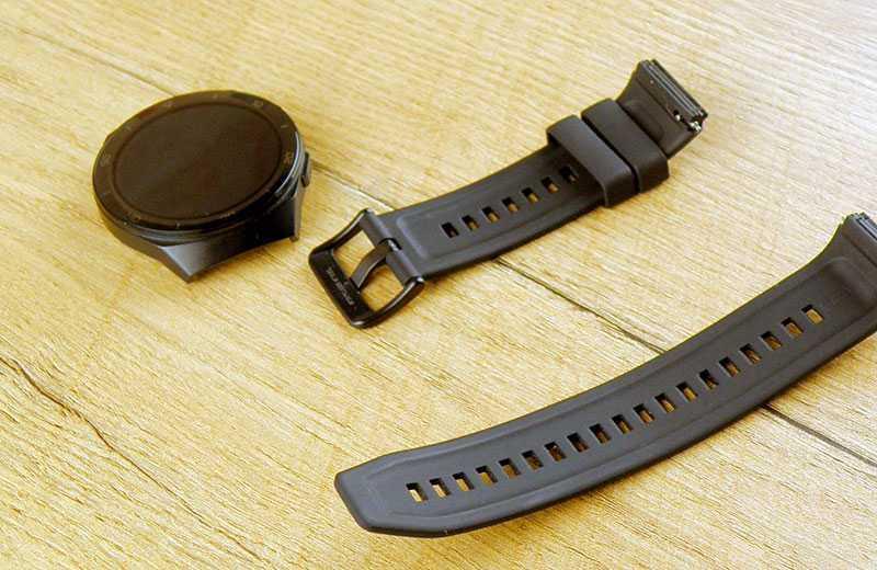 Huawei Watch GT 2e ремешки