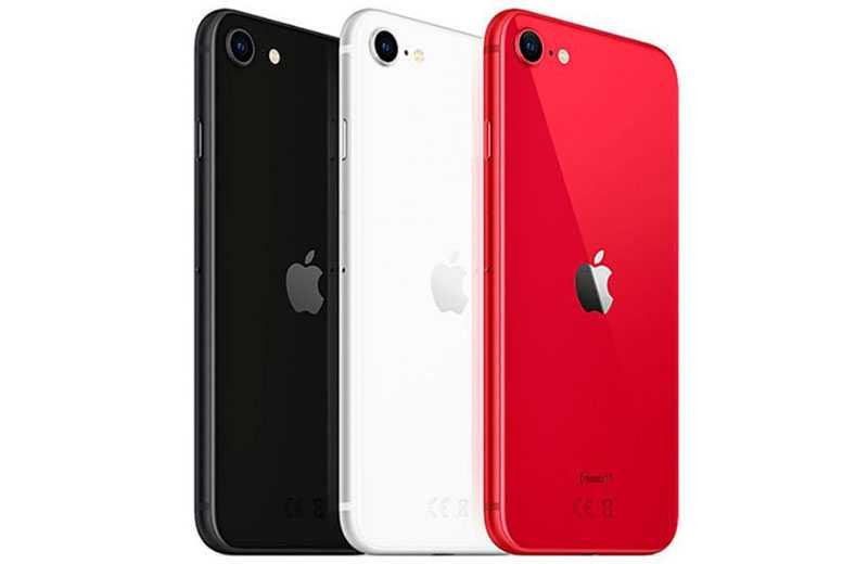 Стоит ли покупать новый iPhone SE 2020?