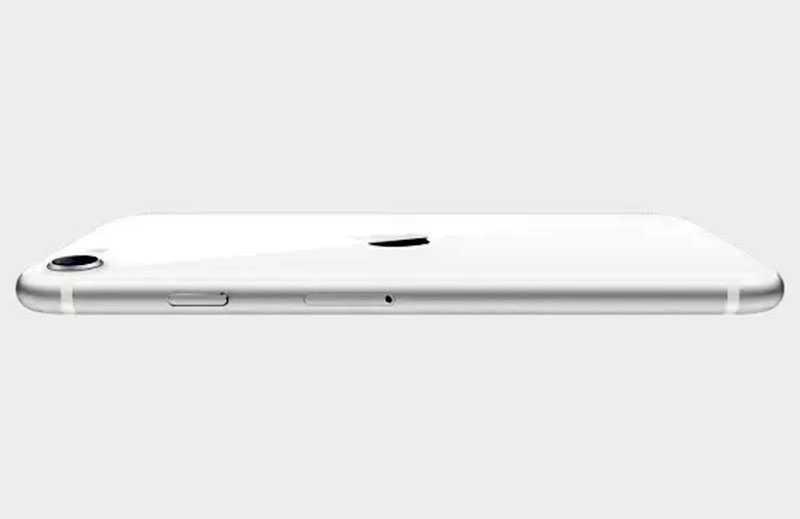 IPhone SE 2020 зарядка