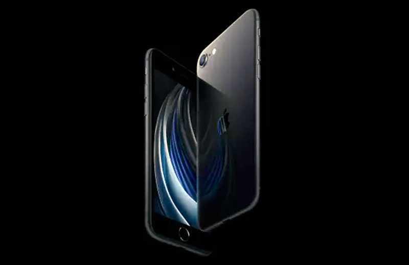 Смартфон iPhone SE 2020