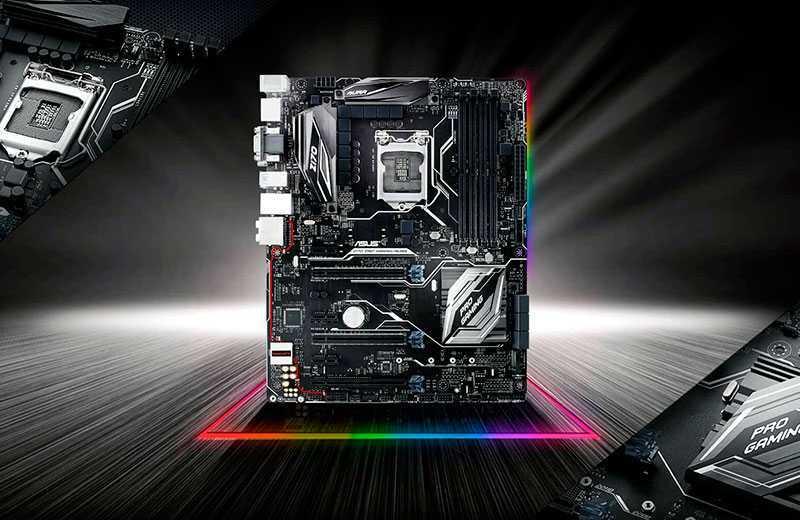 Лучшие материнские платы 2020 для AMD