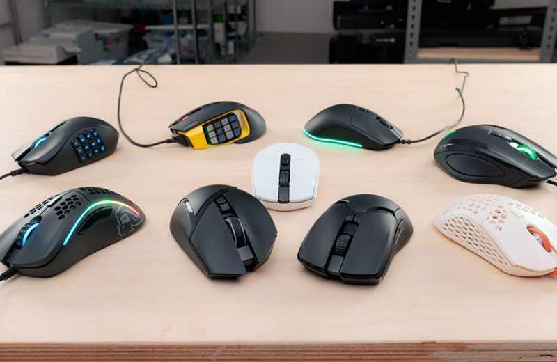 Что значит хорошая игровая мышь?