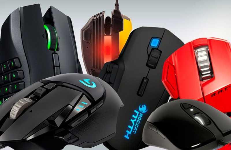 Мышь для геймера: беспроводная или с проводом?