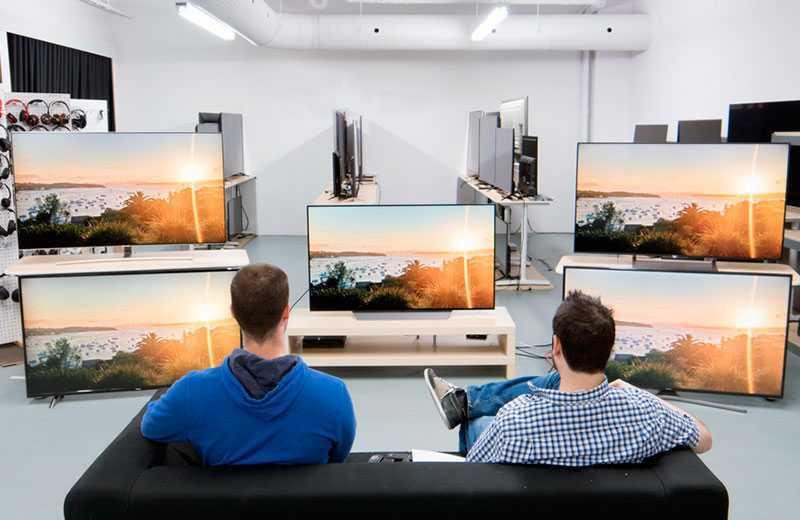 ТОП 5 рейтинг телевизоров 55 дюймов