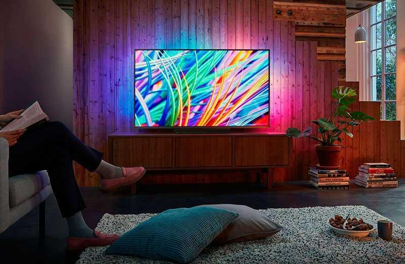 Какой телевизор 55 дюймов купить в 2020 году?