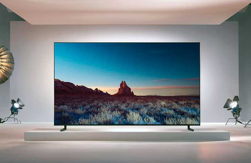 ТОП 5 телевизоров 55 дюймов