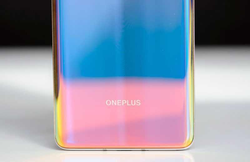 Характеристики OnePlus 8