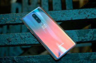 Обзор OnePlus 8: обновлённого достойного смартфона — Отзывы TehnObzor