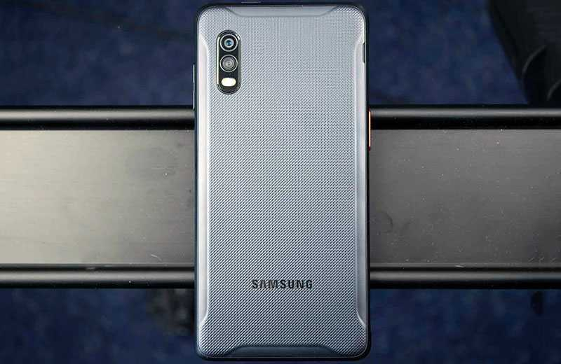 Смартфон Samsung Galaxy Xcover Pro