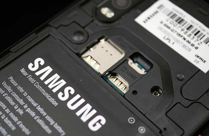 Характеристики Samsung Galaxy Xcover Pro и цены