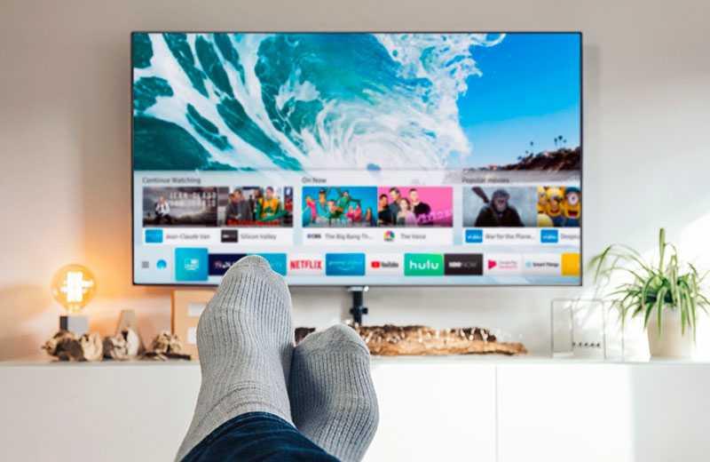 Samsung Smart TV: что это такое? — Отзывы TehnObzor